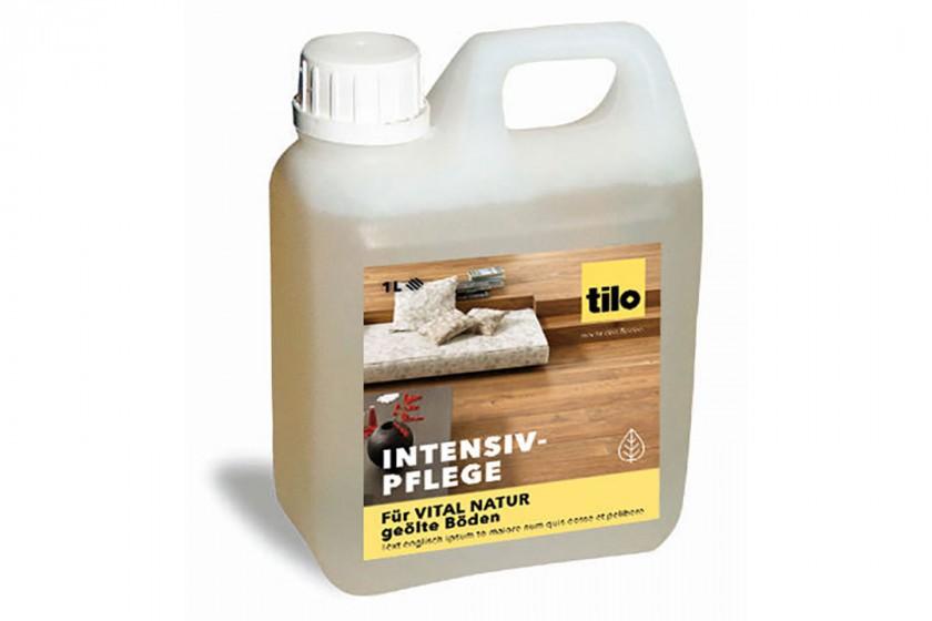 Tilo Intensivpflege für Vital Natur geölte Böden