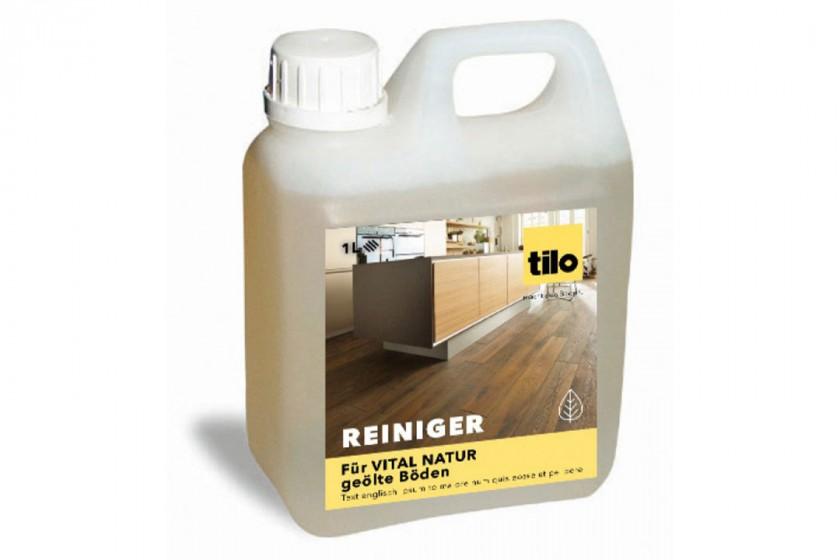 Tilo Reiniger für Vital Natur geölte Böden