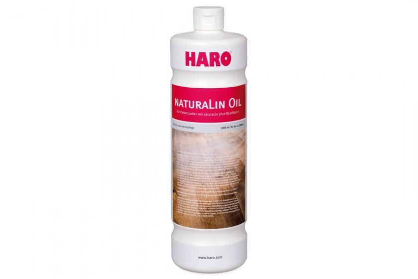 Haro clean & green Parkettpflege aqua oil