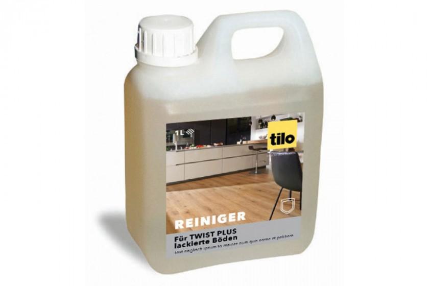 Tilo Reiniger für Twist Plus lackierte Böden