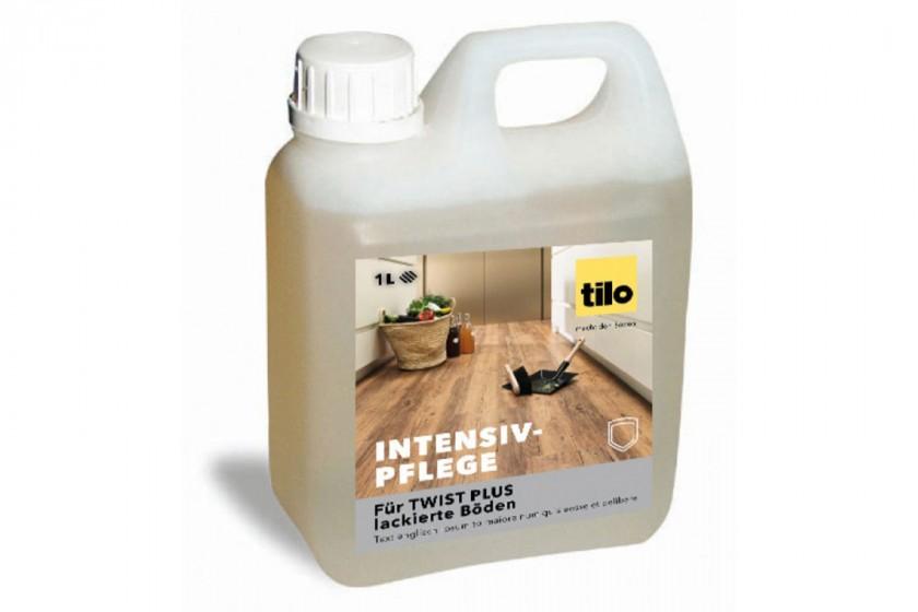 Tilo Intensivpflege für Twist Plus lackierte Böden