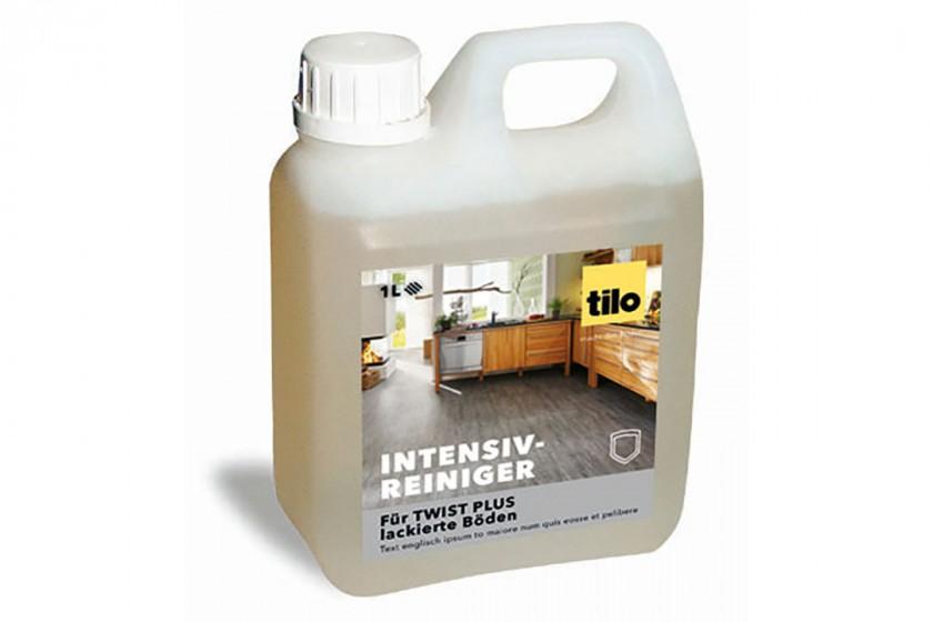 Tilo Intensivreiniger für Twist Plus lackierte Böden