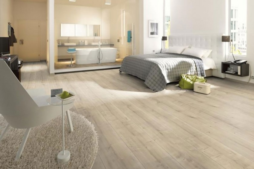 Egger Laminat Floorline Modern Eiche Arlington / Hamilton creme