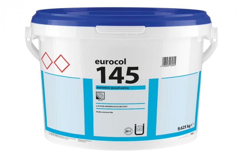 Eurocol Parkettklebstoff Euromix Wood Extra 145