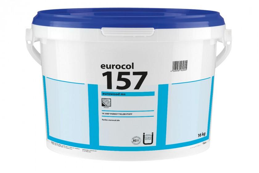 Eurocol Parkettklebstoff Eurowood MS 157