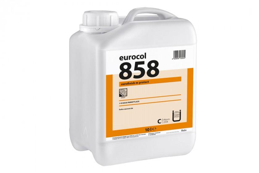 Eurocol Wasserlack Eurofinish M Protect 858